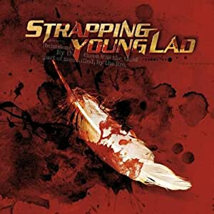 Strapping Young Lad [Import anglais]