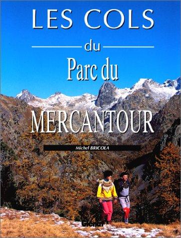 Les cols du parc du Mercantour par Michel Bricola