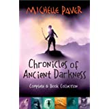 Chronicles of Ancient Darkness Complete eBook Collection (English Edition)