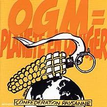 Ogm=planète En Danger : Confédération Paysanne [Import anglais]