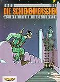 Die Schienenmenschen, Bd.3, Der Turm des L�wen