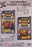 WWE - Royal Rumble 91 & 92 [2 DVDs]