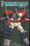 Transformers Spotlight Volume 2