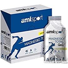 LAJUSTICIA - AMLSPORT MAGNESIO TOTAL GEL LAJUSTICIA