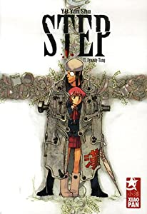 Step Edition simple Tome 1