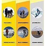 Barrageon-Calze-da-Sci-Termiche-Calde-per-Sci-Snowboard-Arrampicata-Ciclismo-Trekking-Calze-da-Sport-Invernali-Controllo-dellumidit-Potenziato-Calore-Anti-batterici-Anti-Odore