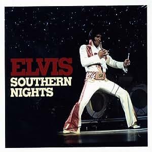 Southern Nights [Eng]