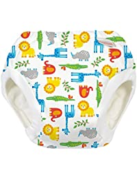 ImseVimse Trainer–Pantalones ((impermeable, material exterior de algodón ecológico), varios tamaños