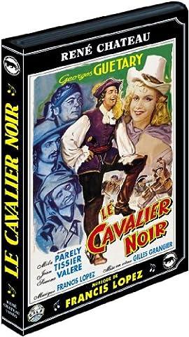 Cavalier Noir Dvd - Cavalier Noir