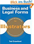 Business and Legal Forms for Illustra...