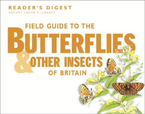 field-guide-to-the-butterflies-and-other-insects-of-britain-nature-lovers-library