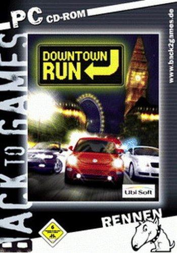 Downtown Run