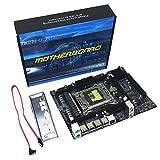 Swiftswan X79 Desktop-Computer Motherboard LGA 2011 Alle Solid-Board-Unterstützung E5-2670 2650
