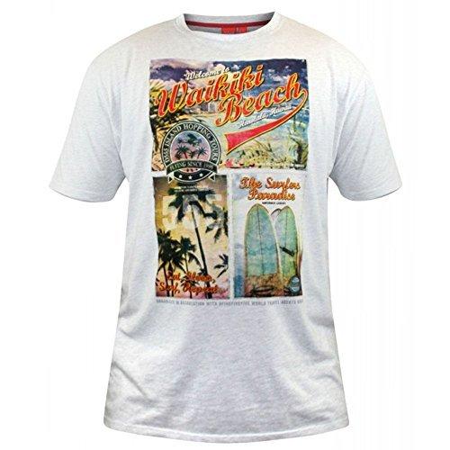 duke-grande-lunga-misura-king-uomo-stampa-grafica-t-shirt-cotone-winthrop-bianco-sporco-marna-60-cot