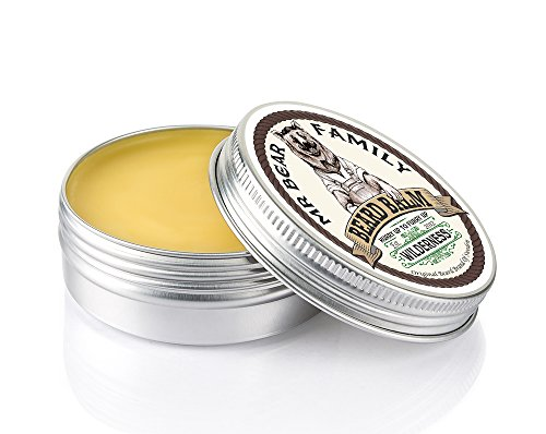 Mr. Bear Family Beard Balm Wilderness 60ml