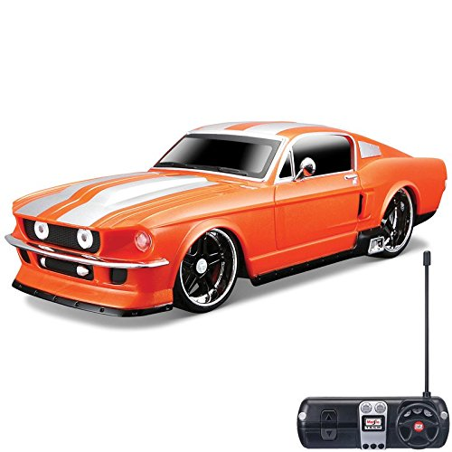 maisto-124-remote-control-ford-mustang-gt-colours-may-vary