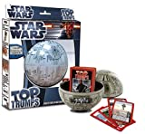 Winning Moves - *****Star Wars Top Trumps Avec Tin Box Death Star *Allemand*