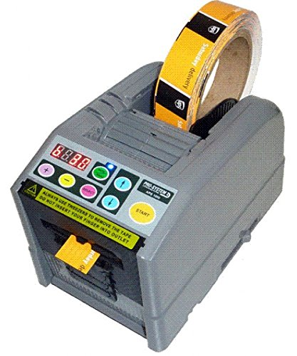 Pro-System ASM100 Programmmierbarer Klebebandspender, APS 1000 für bis zu 2 Rollen