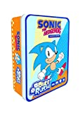 IDW Games IDW01470 Sonic The Hedgehog: Dice Rush