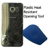 Kunststoff hitzebeständig Opening Tool für iPhone Samsung Glas Rücken
