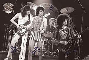 """J-4026 Queen - Music Wall Decoration Poster#1 Size 24""""x35""""inch. Rare New - Image Print Photo"""
