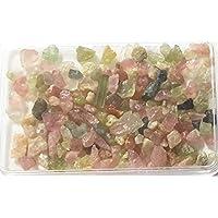KRIO® - schöner Turmalin Mix in Kunststoffdose liebevoll abgepackt preisvergleich bei billige-tabletten.eu