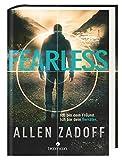 Fearless: Ich bin dein Freund. Ich bin dein Verräter. (Boy Nobody, Band 2)