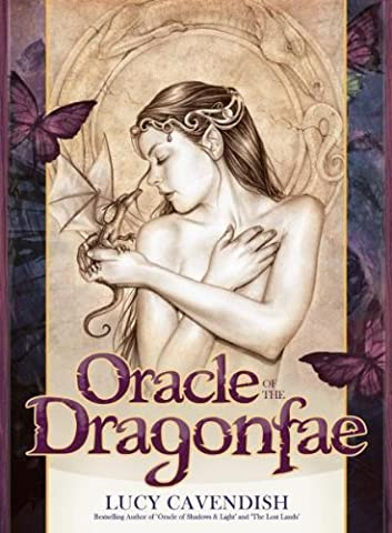 Oracle of the Dragonfae Oracle