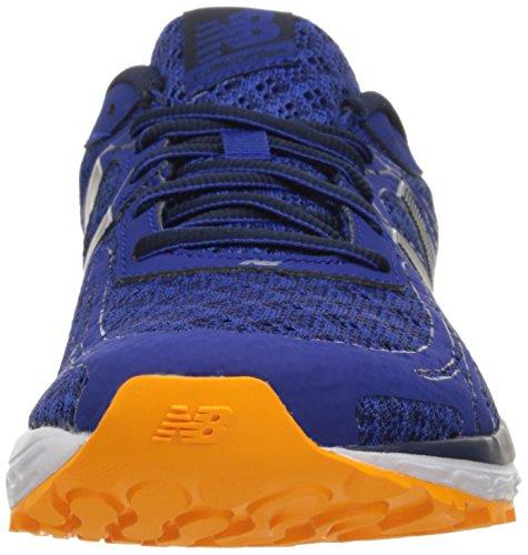 New Balance M720v3 Chaussure De Course à Pied - AW16 blue