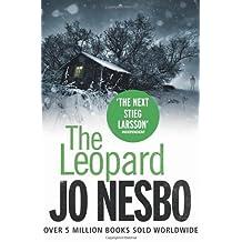 The Leopard. Jo Nesbo