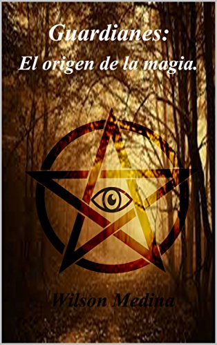 Guardianes: el origen de la magia