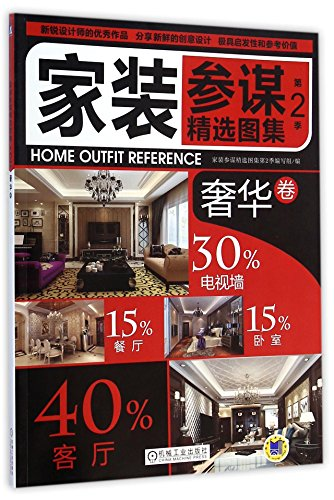 Home Outfit Reference 2: Luxurious (Chinese Edition)