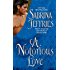 A Notorious Love (Swanlea Spinsters)