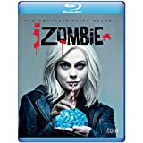 IZOMBIE: THE COMPLETE THIRD SEASON - IZOMBIE: THE COMPLETE THIRD SEASON (3 Blu-ray)