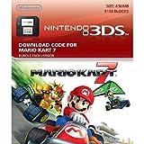 Mario Kart 7 [Download-Code, kein Datenträger enthalten] Key [Nintendo 3DS]