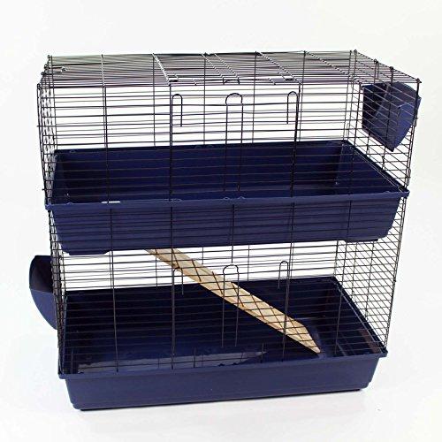Easipet Un enclos/cage pour Lapin (intérieure)...