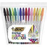 BIC Cristal Multicolour Stylos-B...