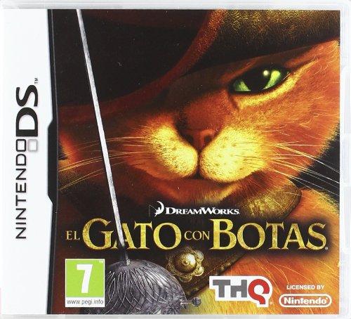 El Gato Botas