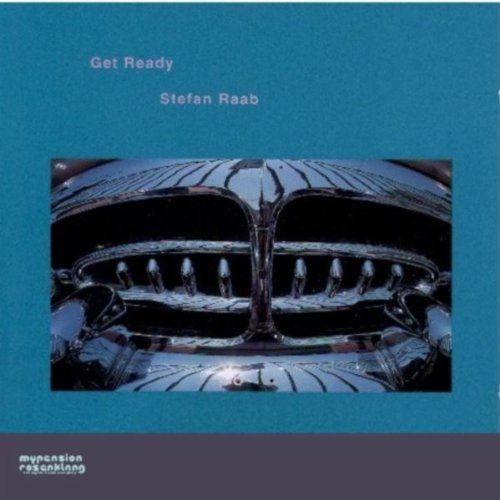 Stefan Raab - Get Ready