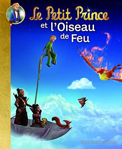 Le Petit Prince et l'Oiseau de Feu par Katherine Quenot