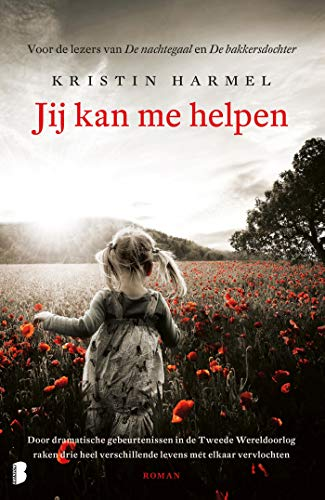 Jij kan me helpen (Dutch Edition)