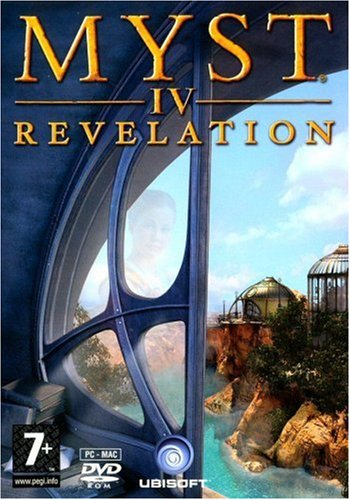 Myst IV Revelation - PC / MAC - FR