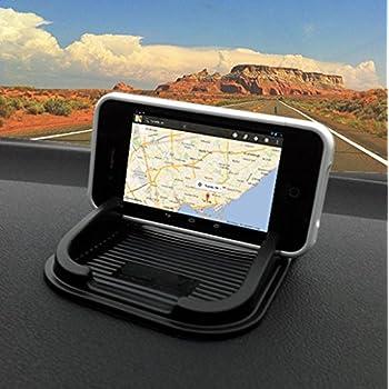 sumbay support de t l phone pour voiture support auto fixation puissante pour les smartphone de. Black Bedroom Furniture Sets. Home Design Ideas