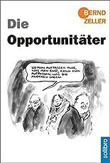 Die Opportunitäter (Satte Tiere)