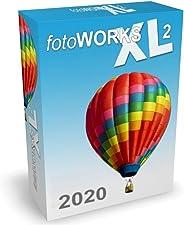Fotoworks XL (2020) - Programma fotoritocco, software fotografia digitale, programma modifica foto Italiano. Il software foto