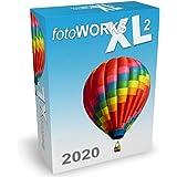 Fotoworks XL (2020) - Programma fotoritocco, software fotografia digitale, programma modifica foto I...