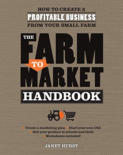Farm to Market Handbook: How to create a profitable business from your small farm