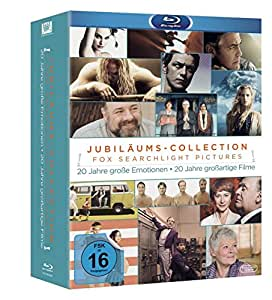 Fox Searchlight Pictures - 20 Jahre Jubiläums-Collection [Blu-ray]