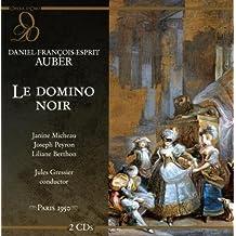 Le Domino Noir by D. Auber (2006-11-14)