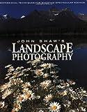 John Shaws Landscape Photography